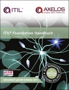 ITIL Foundation Handbuch