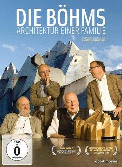 Die Böhms: Architektur einer Familie - Dokumentation