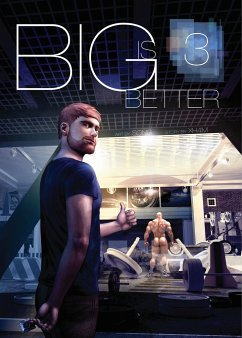 Big is Better 3 - XH4M