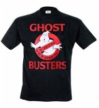 Ghostbusters T-Shirt Black M