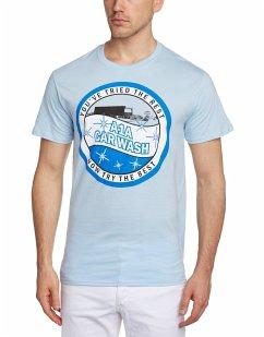 Breaking Bad A1a Carwash T-Shirt Xl Blue