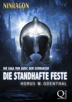 Ninragon: Die standhafte Feste (eBook, ePUB) - Odenthal, Horus W.