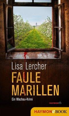 Faule Marillen (eBook, ePUB)