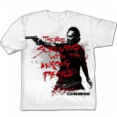 The Walking Dead Wrong People T-Shirt M
