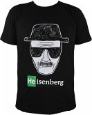 Bb Heisenberg T-Shirt Black M