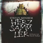Herzsammler / Fabian Risk Bd.2 (MP3-Download)