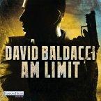 Am Limit / John Puller Bd.2 (MP3-Download)