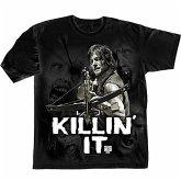 The Walking Dead Killin T-Shirt