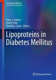 Lipoproteins in Diabetes Mellitus