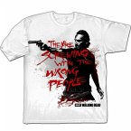 The Walking Dead Wrong People T-Shirt L