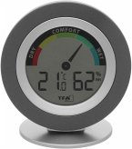 TFA 30.5019.01 Cosy Digitales Thermo-/ Hygrometer