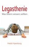 Legasthenie (eBook, ePUB)