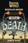 Doctor Who: Die Stadt des Todes (eBook, ePUB)