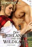 Der Highlander und die Wildkatze (eBook, ePUB)
