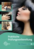 Praktische Prüfungsvorbereitung für Friseure Teil 1