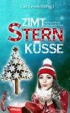 Weihnachtliche Liebesgeschichten / Zimtsternküsse Bd.1 (eBook, ePUB)