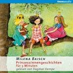 Prinzessinnengeschichten für 3 Minuten (MP3-Download)