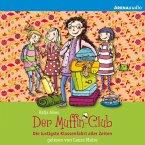Die lustigste Klassenfahrt aller Zeiten / Der Muffin-Club Bd.5 (MP3-Download)