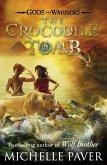 The Crocodile Tomb (Gods and Warriors Book 4) (eBook, ePUB)