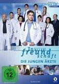 In aller Freundschaft - Die jungen Ärzte, Staffel 1, Folgen 01-21 (7 Discs)