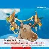 Mein wunderbarer Weihnachtselch (MP3-Download)