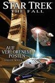 Auf verlorenem Posten / Star Trek - The Fall Bd.3 (eBook, ePUB)