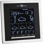 TFA 35.5057.IT Helios Color Sat-gestützte Funk Wetterstation