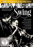 Swing - America's Music of the 40's (4 Discs)
