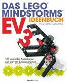 Das LEGO®-MINDSTORMS®-EV3-Ideenbuch (eBook, ePUB)