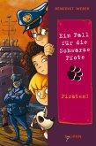 Piraten! / Ein Fall für die Schwarze Pfote Bd.10 (eBook, ePUB)