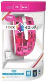 Wireless Maus Rock Candy, pink