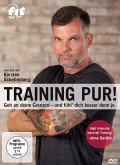 Fit for Fun - Training Pur!