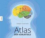 Atlas der Vorurteile (Mängelexemplar)