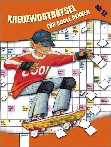 Vorrat Kreuzworträtsel