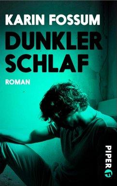Dunkler Schlaf / Kommissar Sejer Bd.4 (eBook, ePUB) - Fossum, Karin