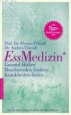 Ess-Medizin (eBook, ePUB)