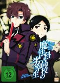 The Irregular at Magic High School Vol.3 - Games for the Nine