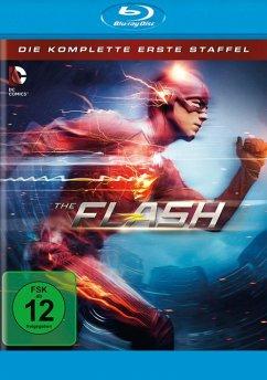 The Flash - Staffel 1 BLU-RAY Box - Keine Informationen