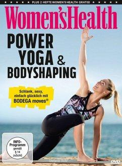 Women's Health - Power Yoga & Bodyshaping - Rohr,Stefanie