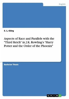 Aspects of Race and Parallels with the