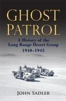 Ghost Patrol - Sadler, John