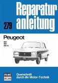 Peugeot 204 / 304 / 304 S