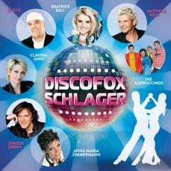 Discofox-Schlager 2