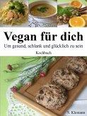 Vegan für dich (eBook, ePUB)
