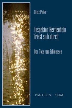 Der Tote vom Schluensee / Inspektor Herdenbein Bd.1