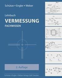 """Lehrbuch """"Vermessung - Fachwissen"""""""
