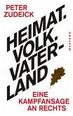 Heimat. Volk. Vaterland (eBook, ePUB)
