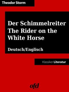 Der Schimmelreiter - The Rider on the White Horse (eBook, ePUB)