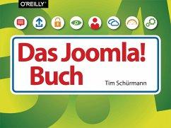 Das Joomla-Buch (eBook, PDF) - Schürmann, Tim