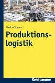 Produktionslogistik (eBook, ePUB)